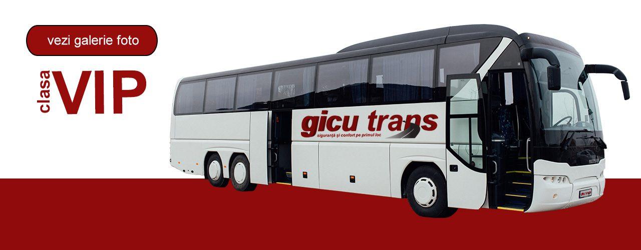 Autocar 58 locuri