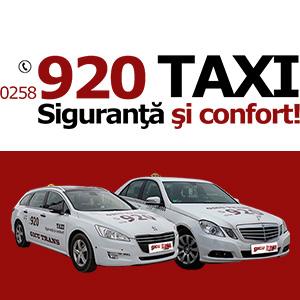 Gicu Trans Taxi