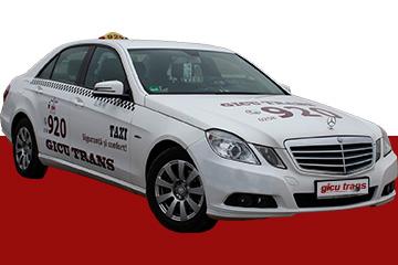 Gicu Taxi